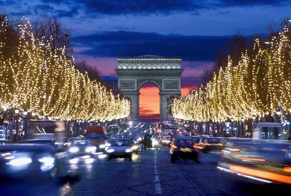 Paris, Ile-de-France, France, Europe