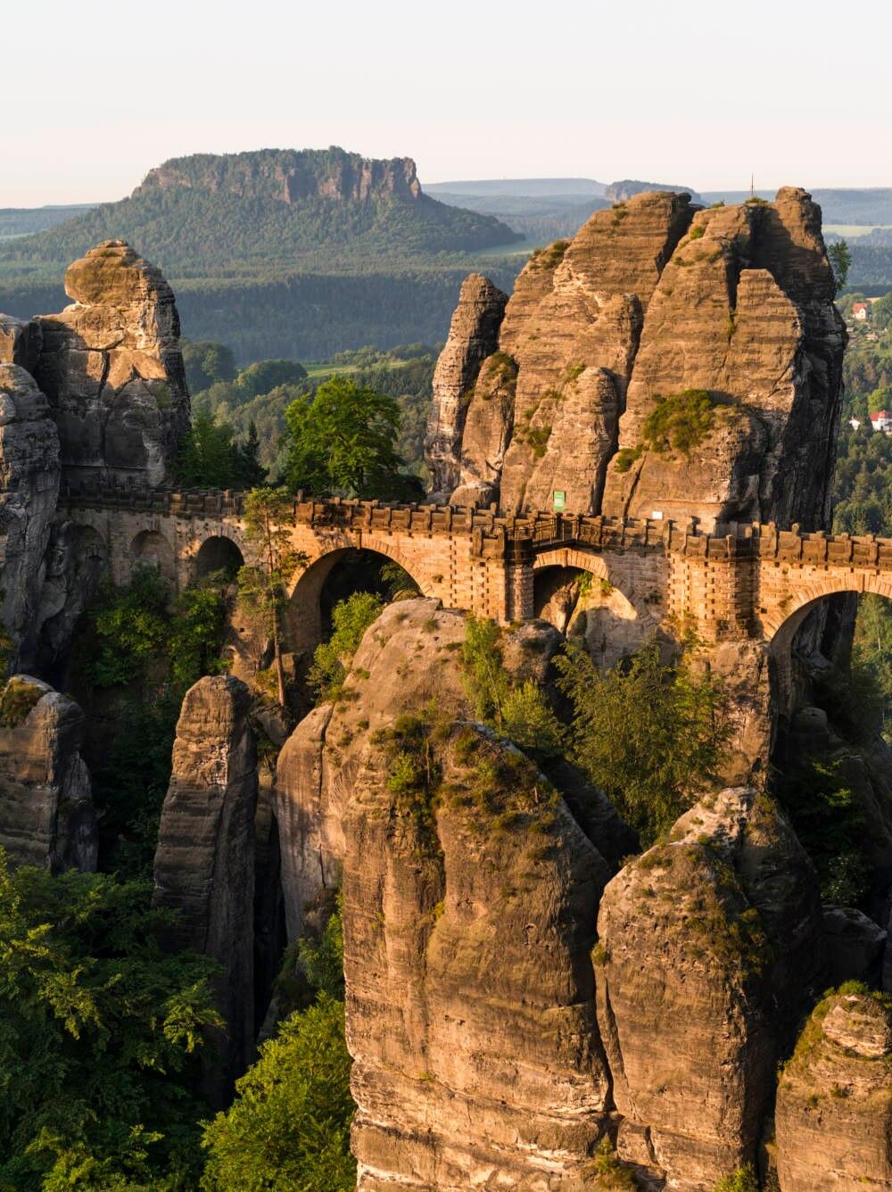 Die 29 schönsten Naturwunder in Deutschland