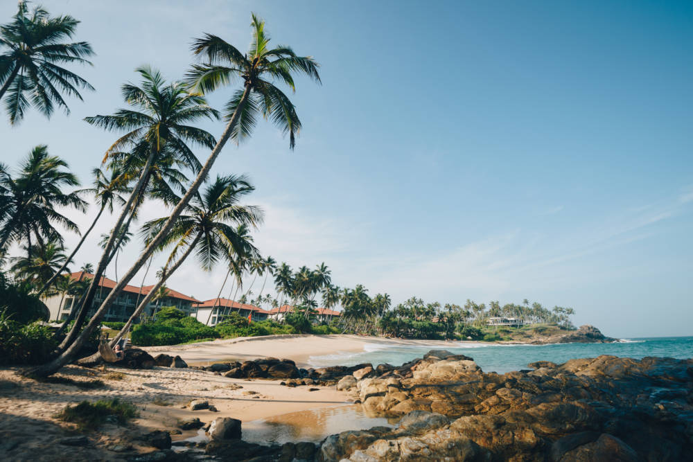 Anantara Beach
