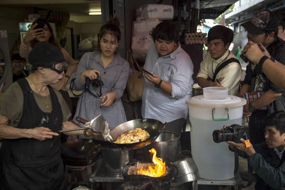 Jay Fai, Bangkok