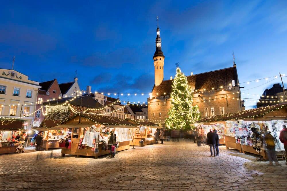 Bester Weihnachtsmarkt Deutschland.Ranking Die 20 Besten Weihnachtsmarkte In Europa Travelbook