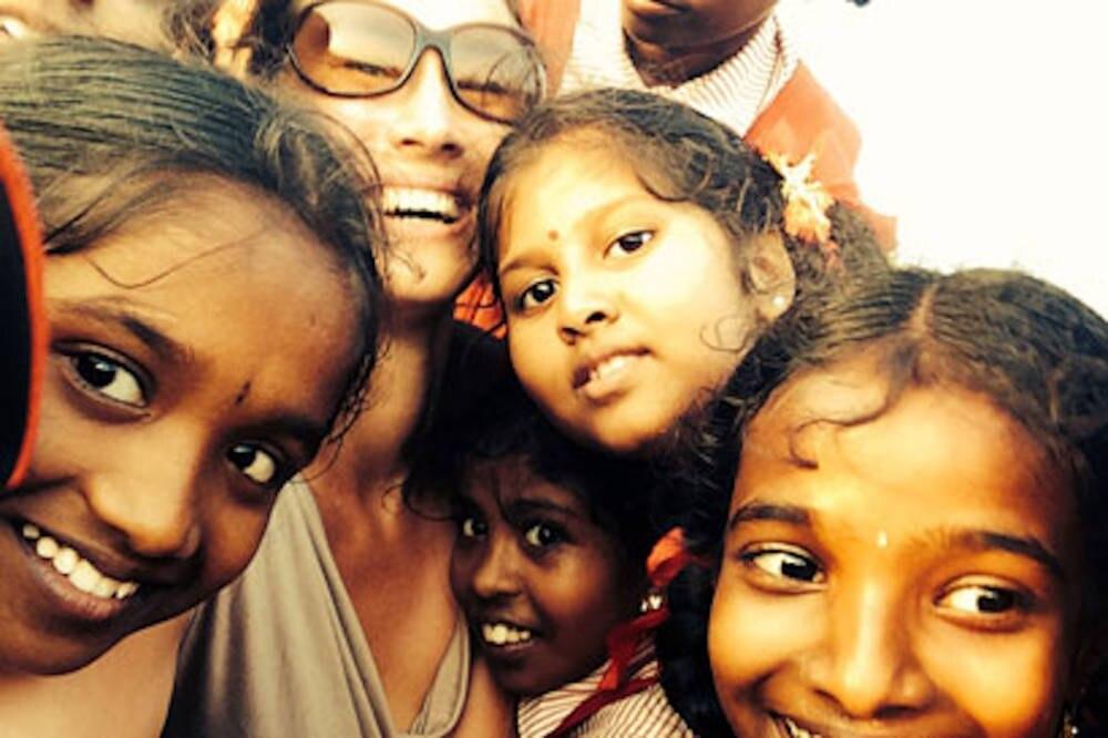 einmalimleben.com, Indien