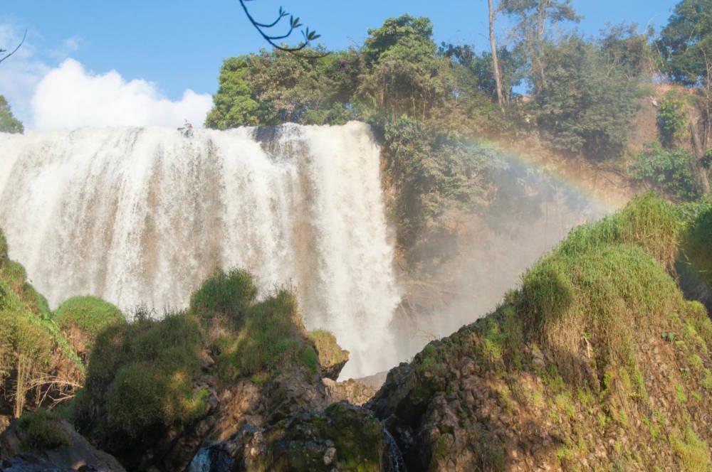 Elephant Falls Vietnam