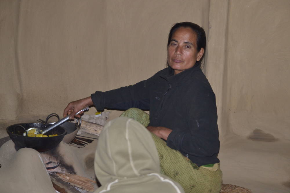 Meghauli Bishnu