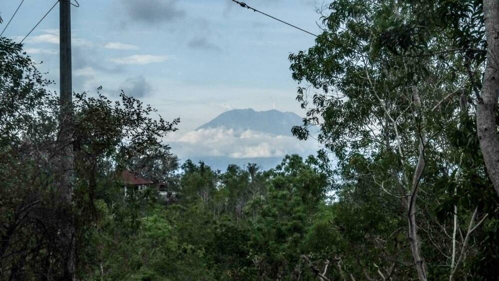 Bali, Nusa Penida