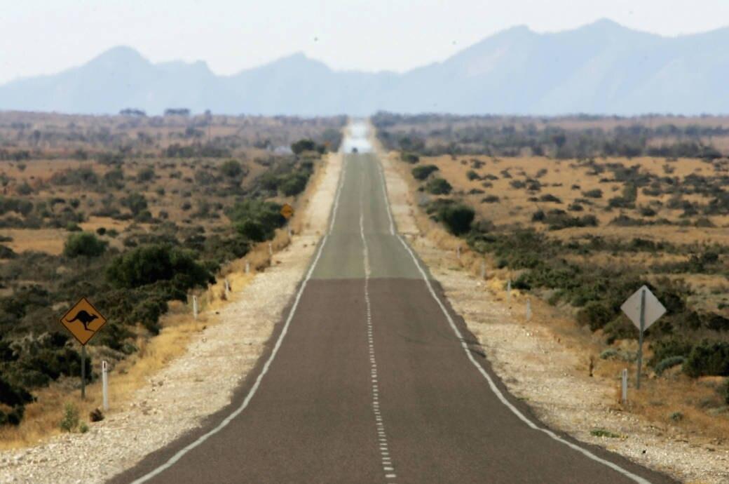 Highway Des Todes