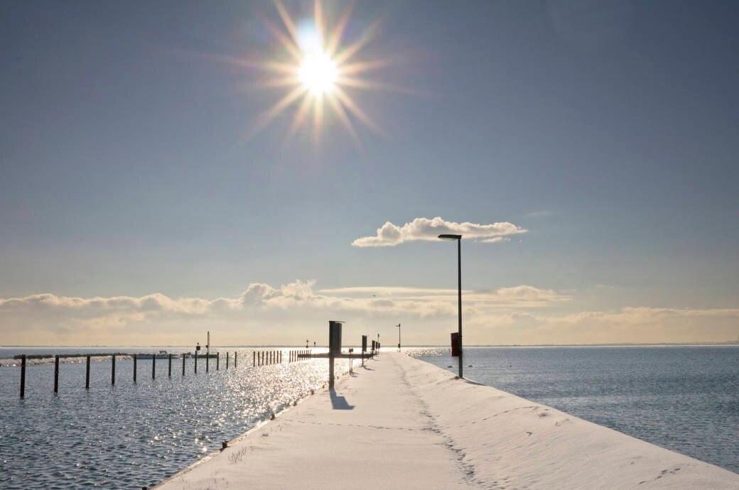 Fehmarn Im Winter Lohnt Sich Ein Besuch