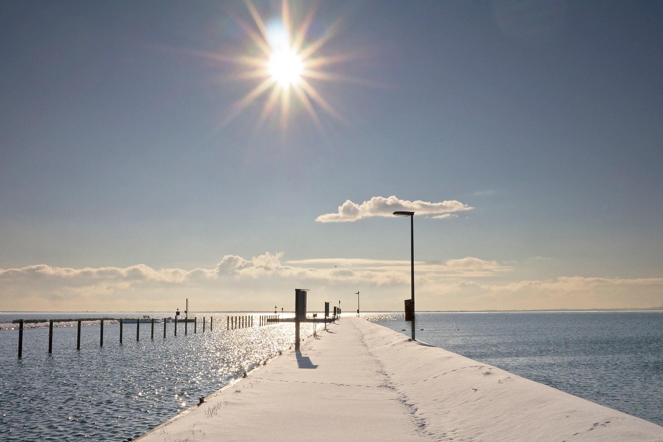 Fehmarn im Winter: Lohnt sich ein Besuch?