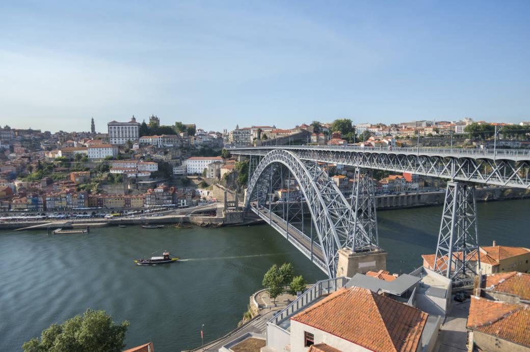 So erkundet man Porto an nur einem Tag