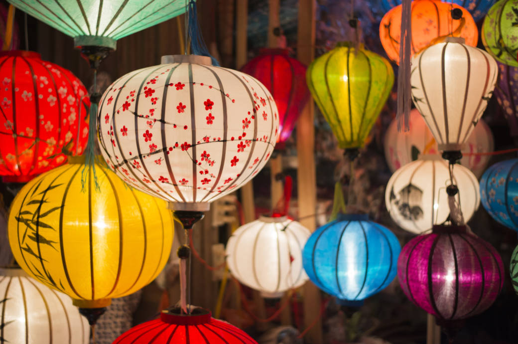 Vietnam, Tet-Fest