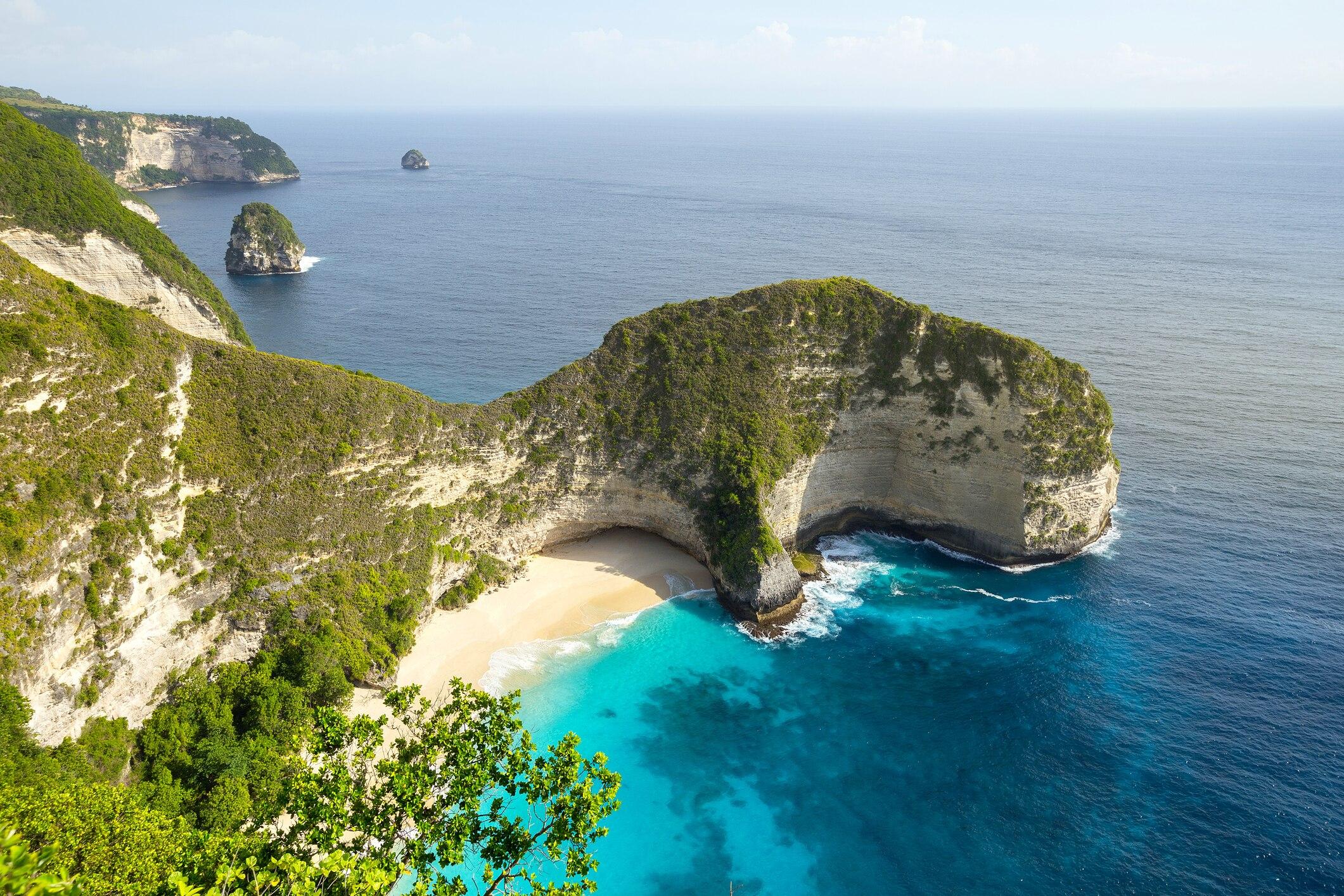 Diese Insel Vor Bali Ist Noch Ein Echter Geheimtipp