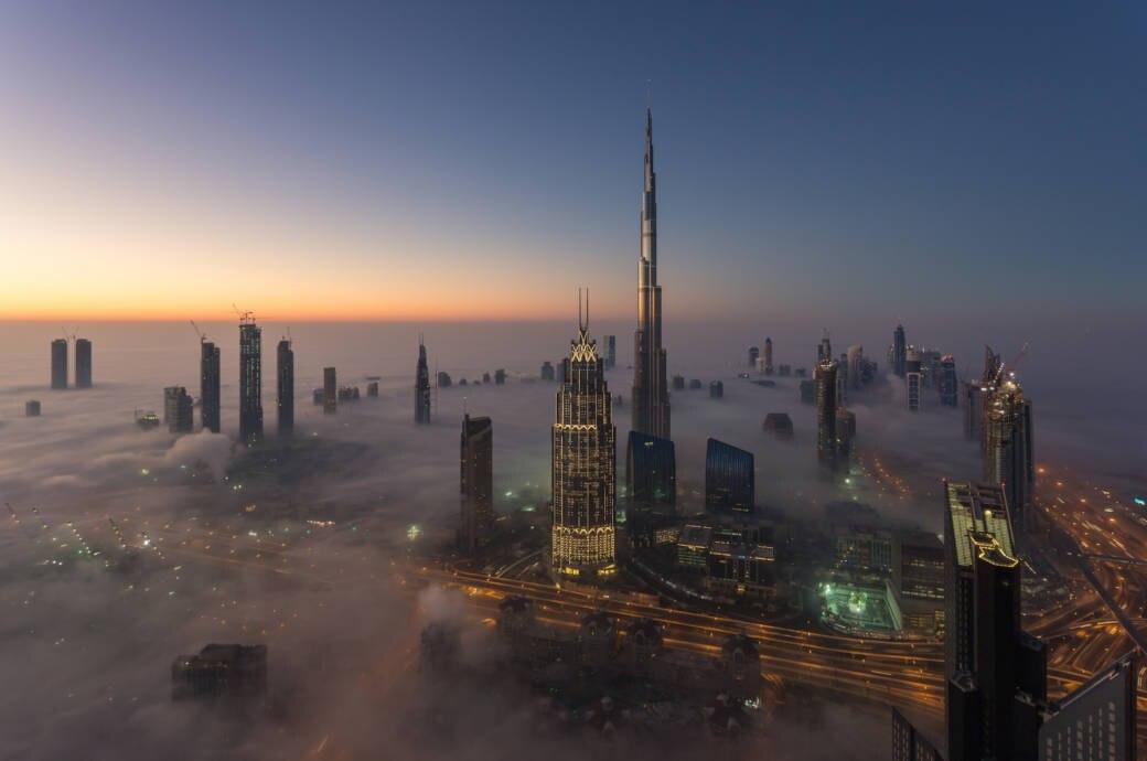 Warum man eigentlich nicht in die Vereinigten Arabischen Emirate reisen sollte