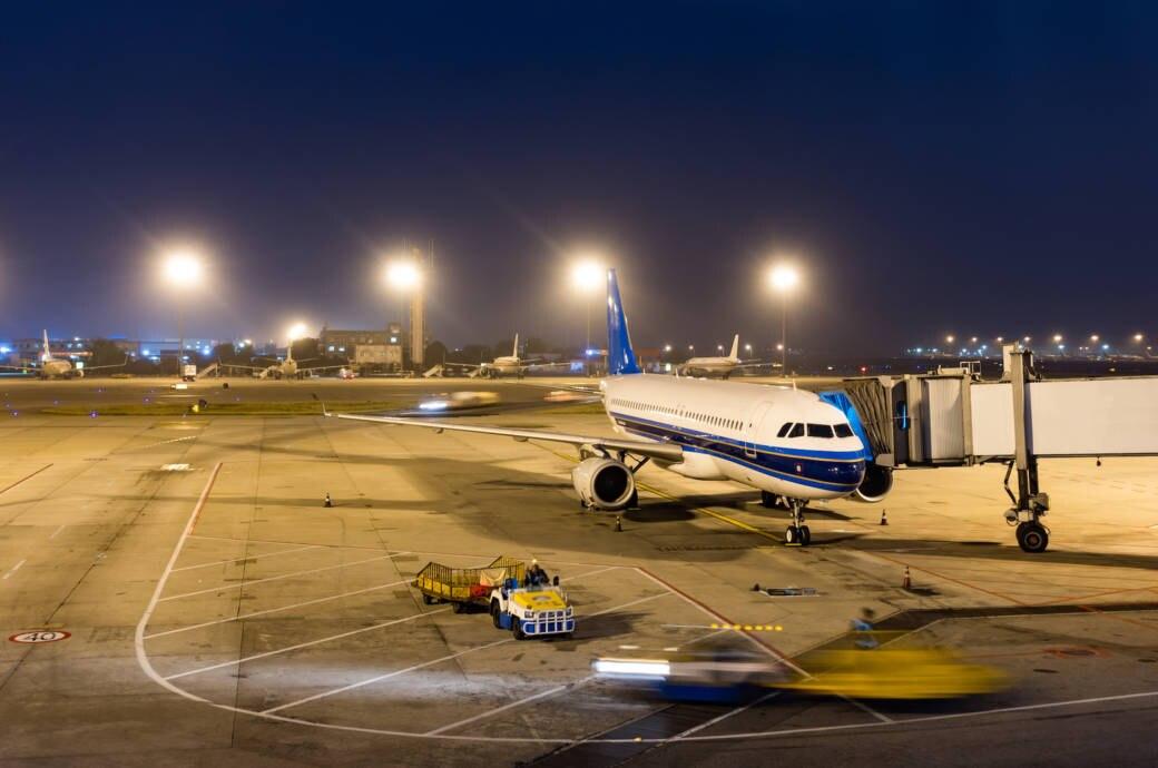 """Die OAG-Studie """"Punctuality League"""" verrät, an welchen Flughäfen und bei welchen Fluggesellschaften man am ehesten pünktlich ankommt"""