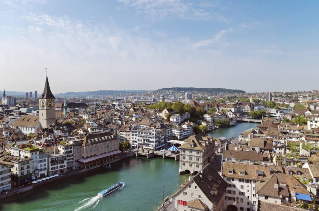 Die teuersten Städte der Welt, in Deutschland und Europa