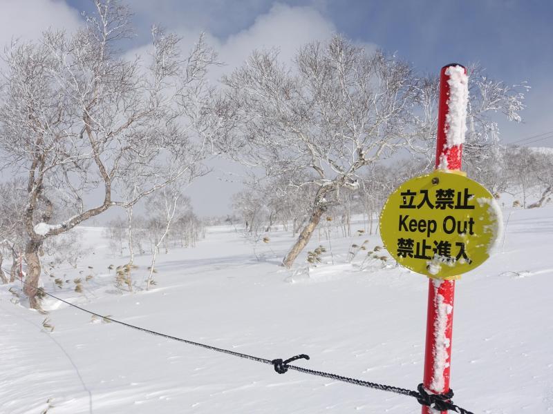 Skiparadies Hakkaido