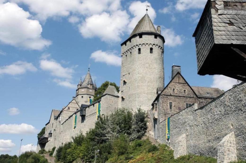 Burg Altena imSauerland