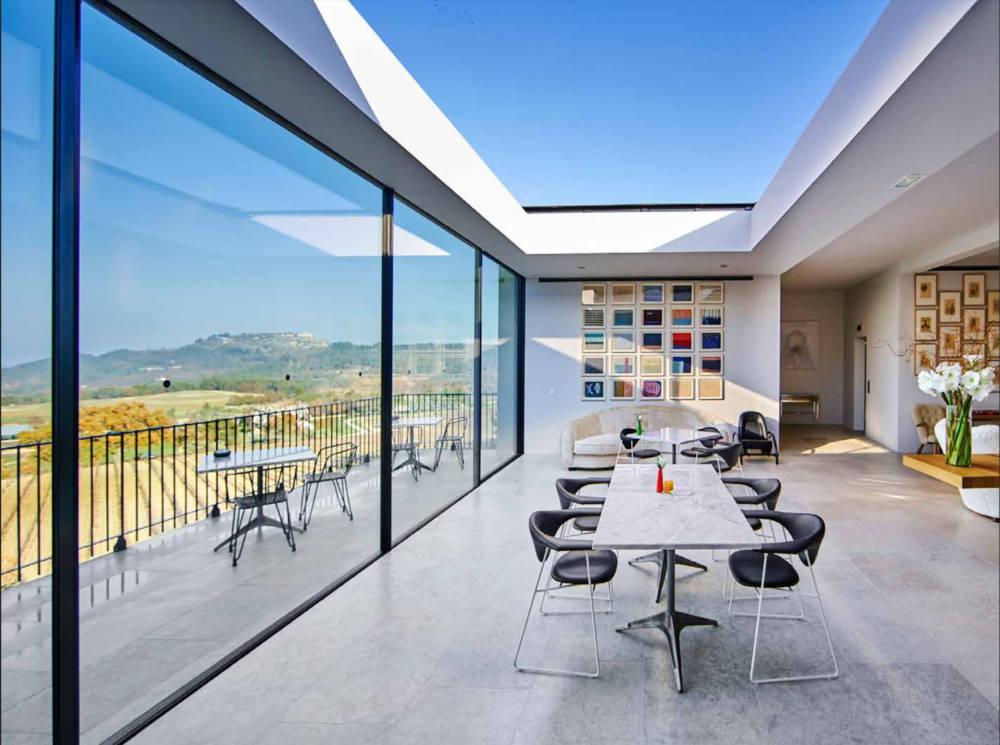 Villa la Coste, Frankreich