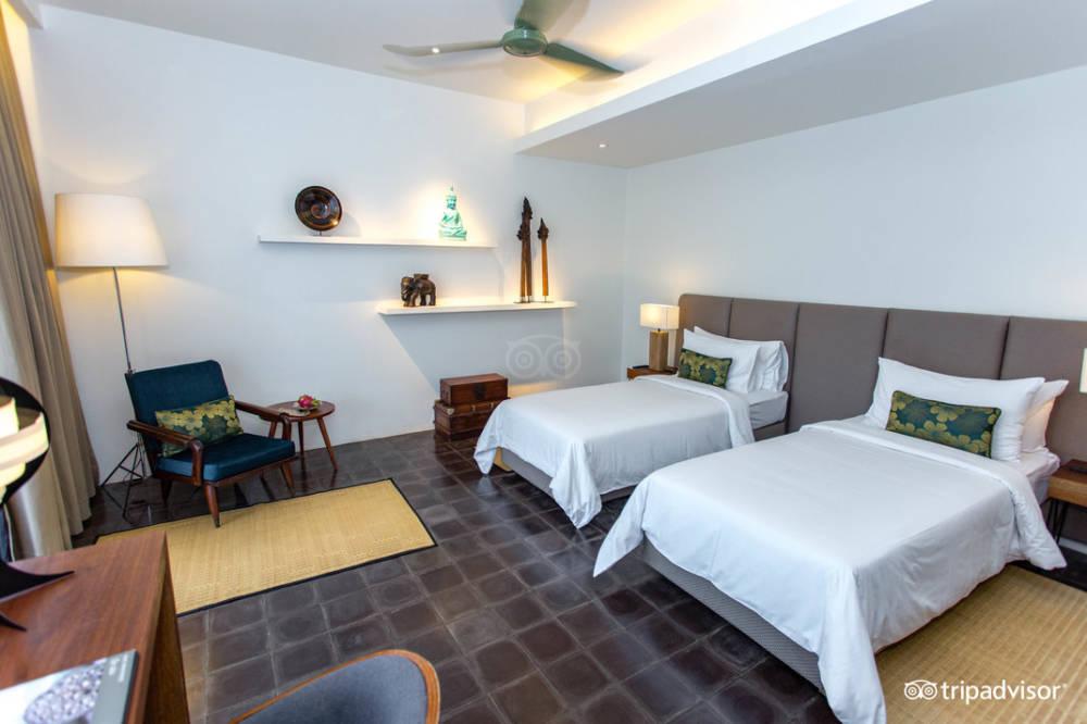Viroth's Hotel, Kambodscha