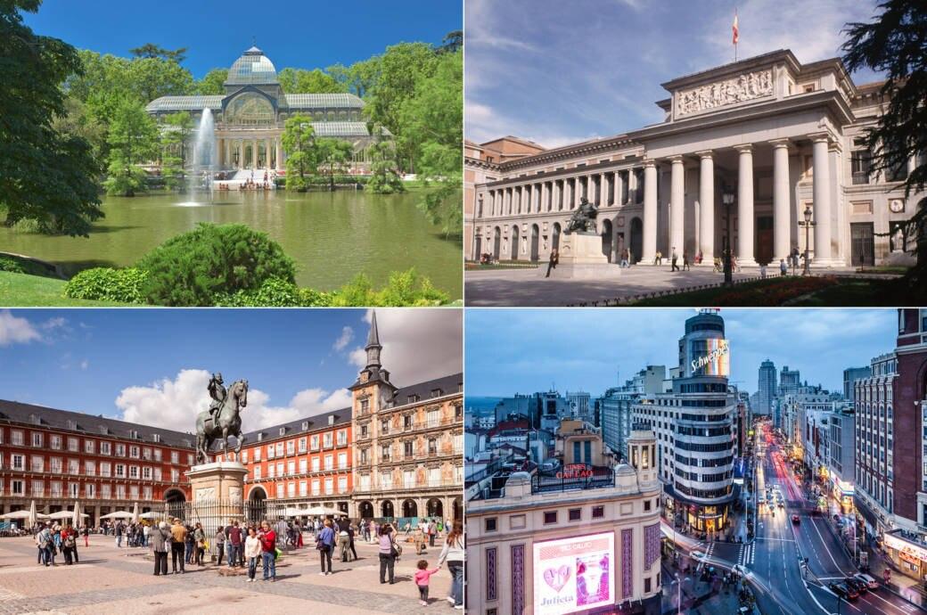 Nicht Barcelona: Darum ist Madrid Spaniens coolste Stadt