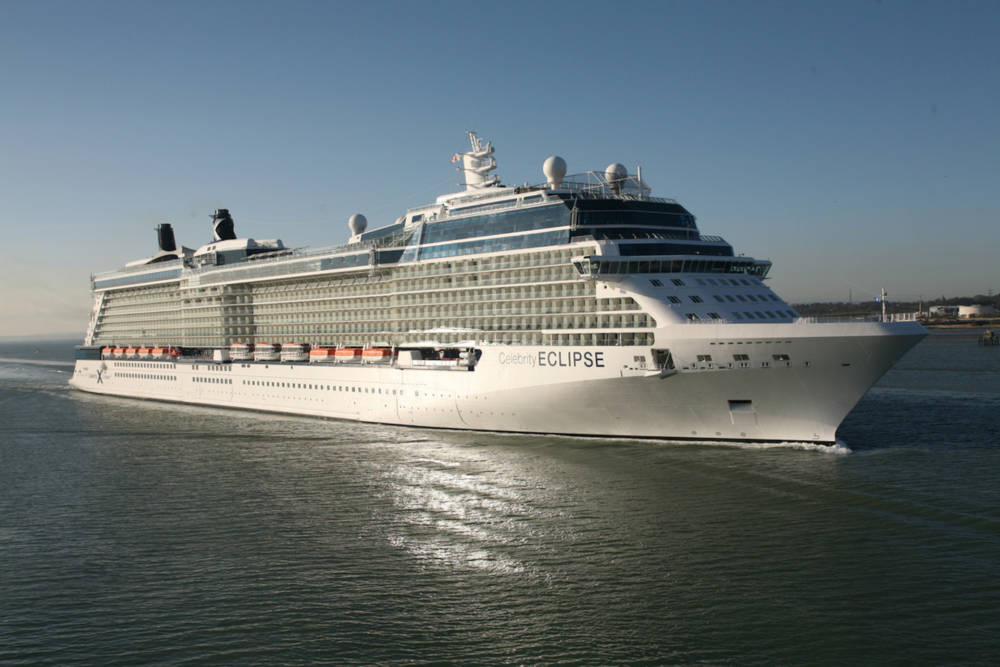 Celebrity Eclipse | Cruise Ship Deals from CruiseDirect.com