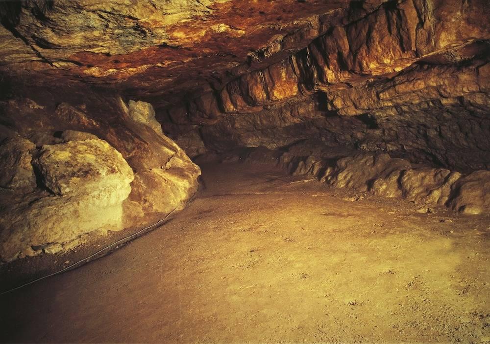 Altamira-Höhle, Spanien