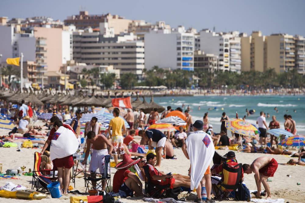 Mallorca, Ballermann