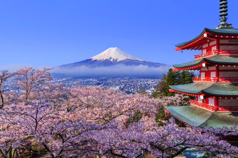 Kapan Fuji