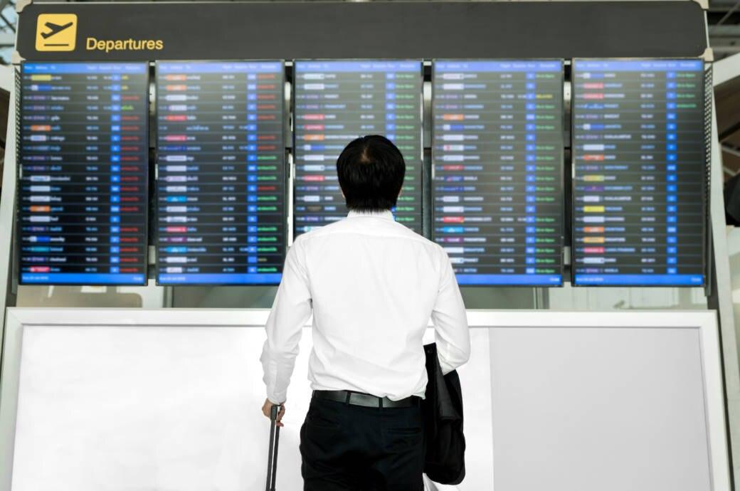 Flugnummern Bedeutung