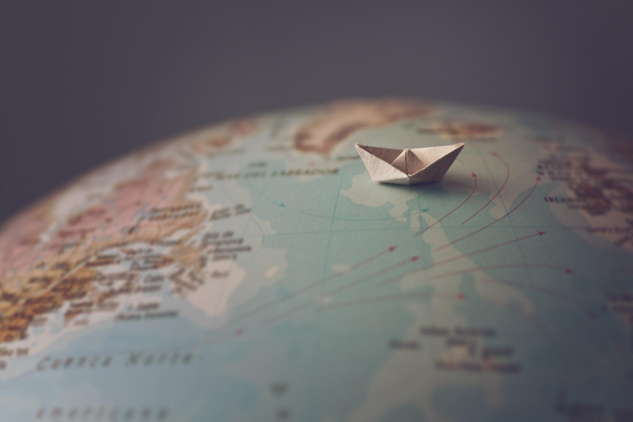 14 Fragen! Kennst du die echten Namen der Länder?