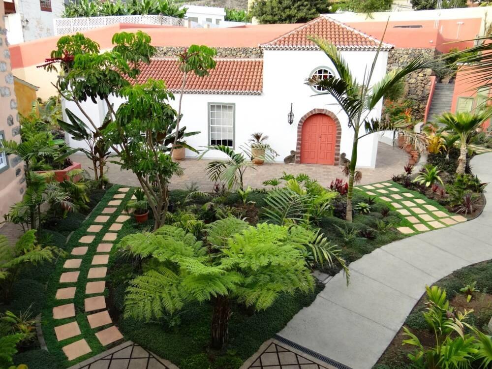Hacienda De Abajo by Vikhotels