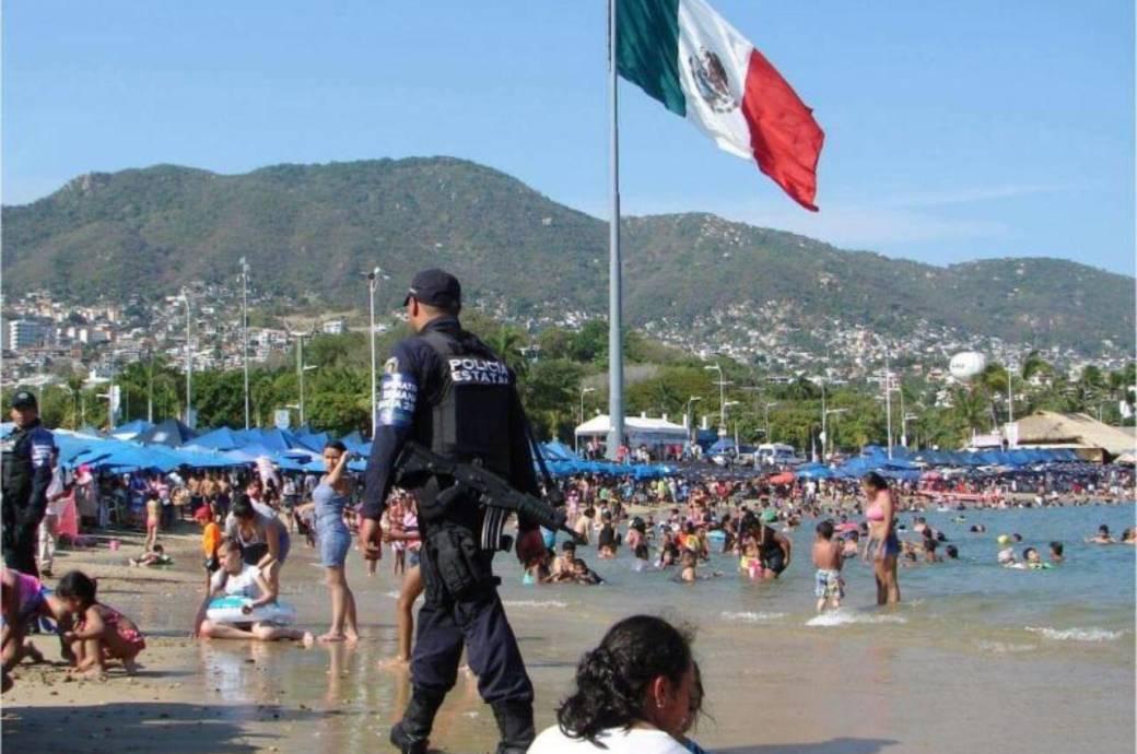 Mexiko Kartell Brücke.Wichtige Sicherheitshinweise So Gefährlich Ist Cancún Mexiko