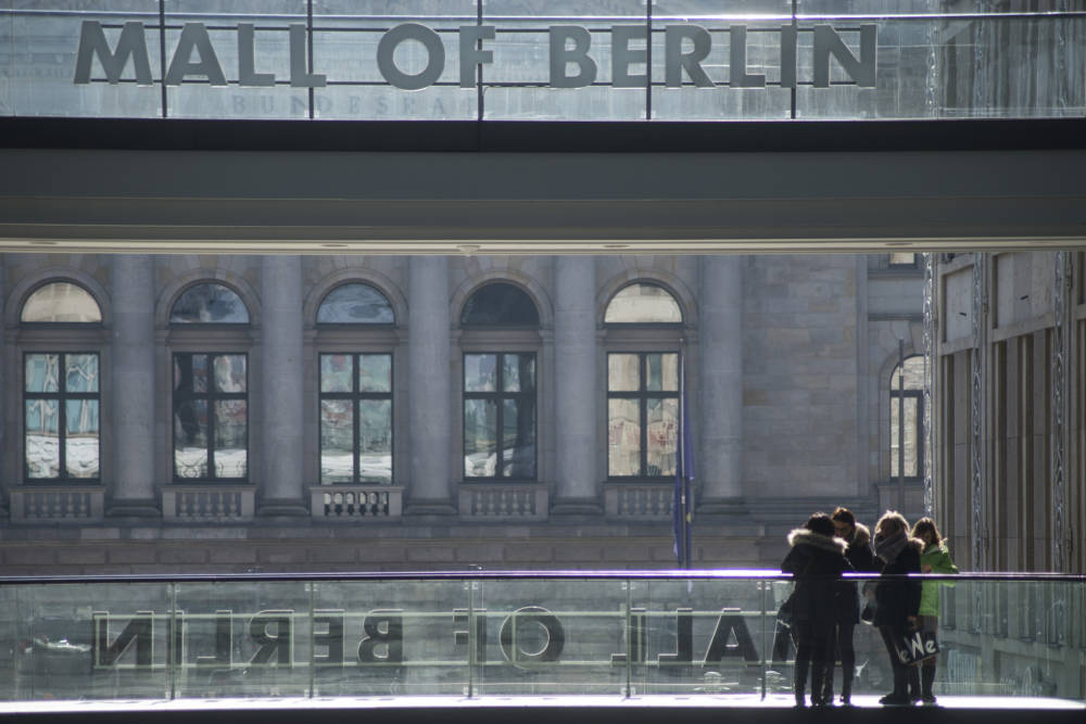 6b23f9e967ca80 Berlin-Guide  Die besten Shopping-Adressen für die Hauptstadt ...