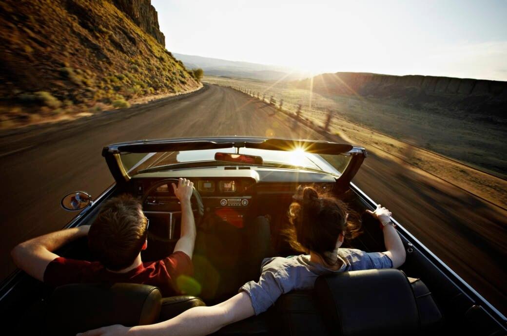 17 Tipps für den perfekten Roadtrip durch die USA