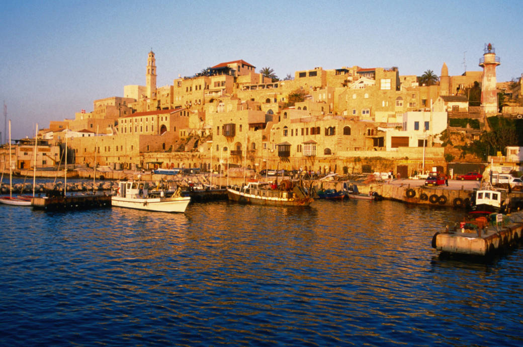 Der Perfekte Roadtrip Durch Israel Mit Route Und Tipps Travelbook
