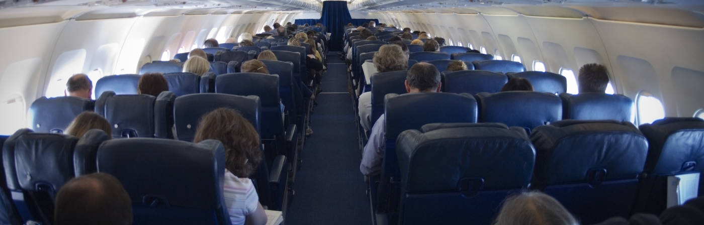 Flugzeug Sicherheit