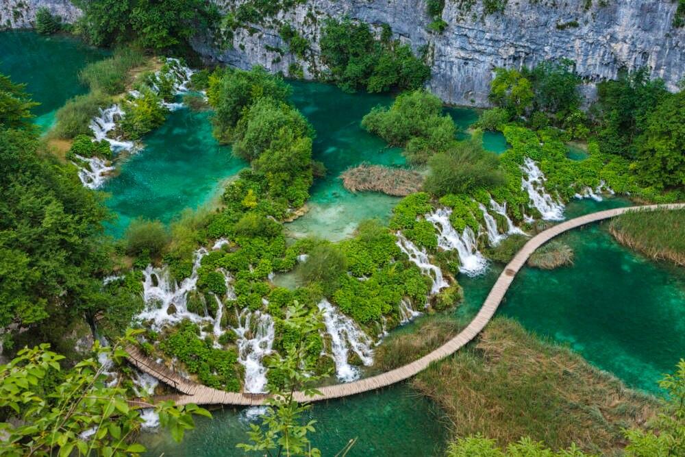 Kroatien Zadar