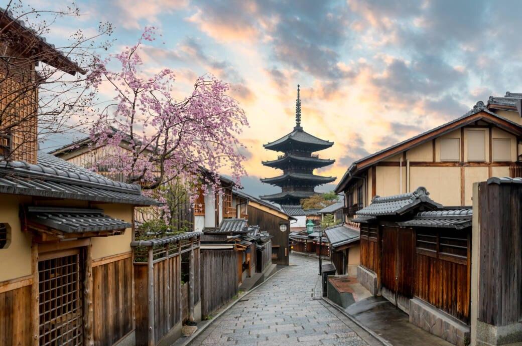 Japan Visum