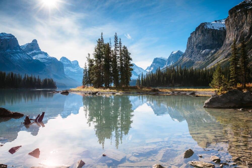 Kanada See