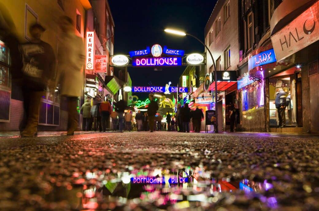 Billiger Sex In Hamburg