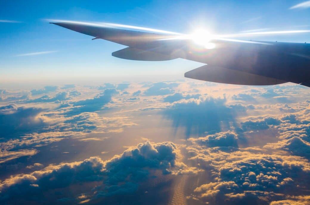 Flugbuchung Tricks