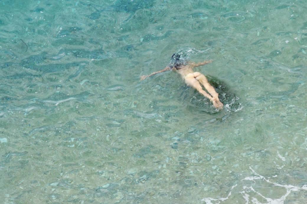 nackt am strand privat