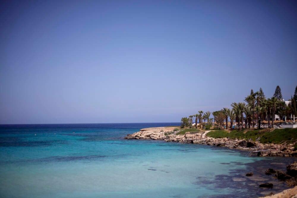 Fig Tree Bay, Zypern