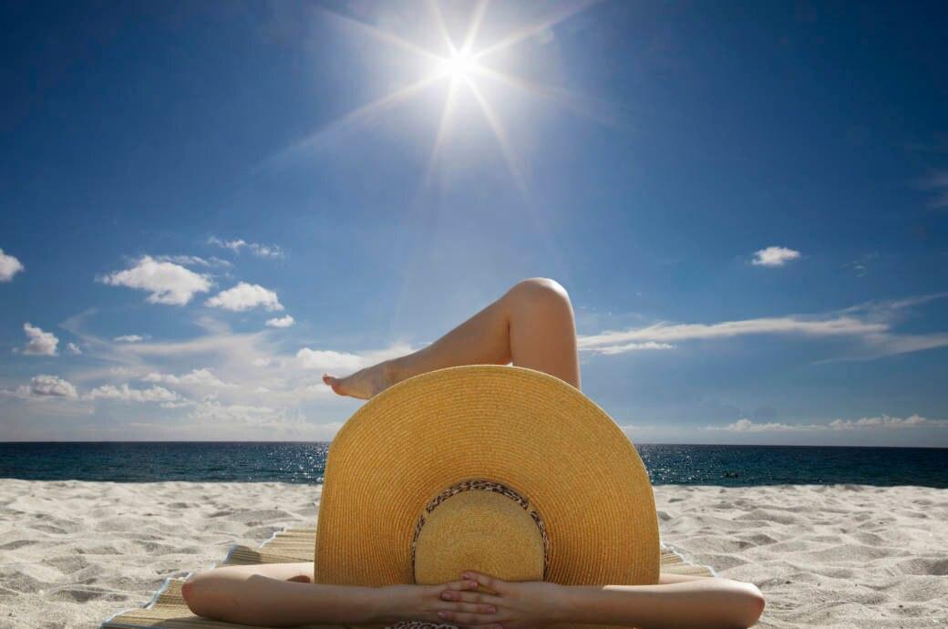 UV-Index – ab welchem Wert wird es beim Sonnenbaden gefährlich?