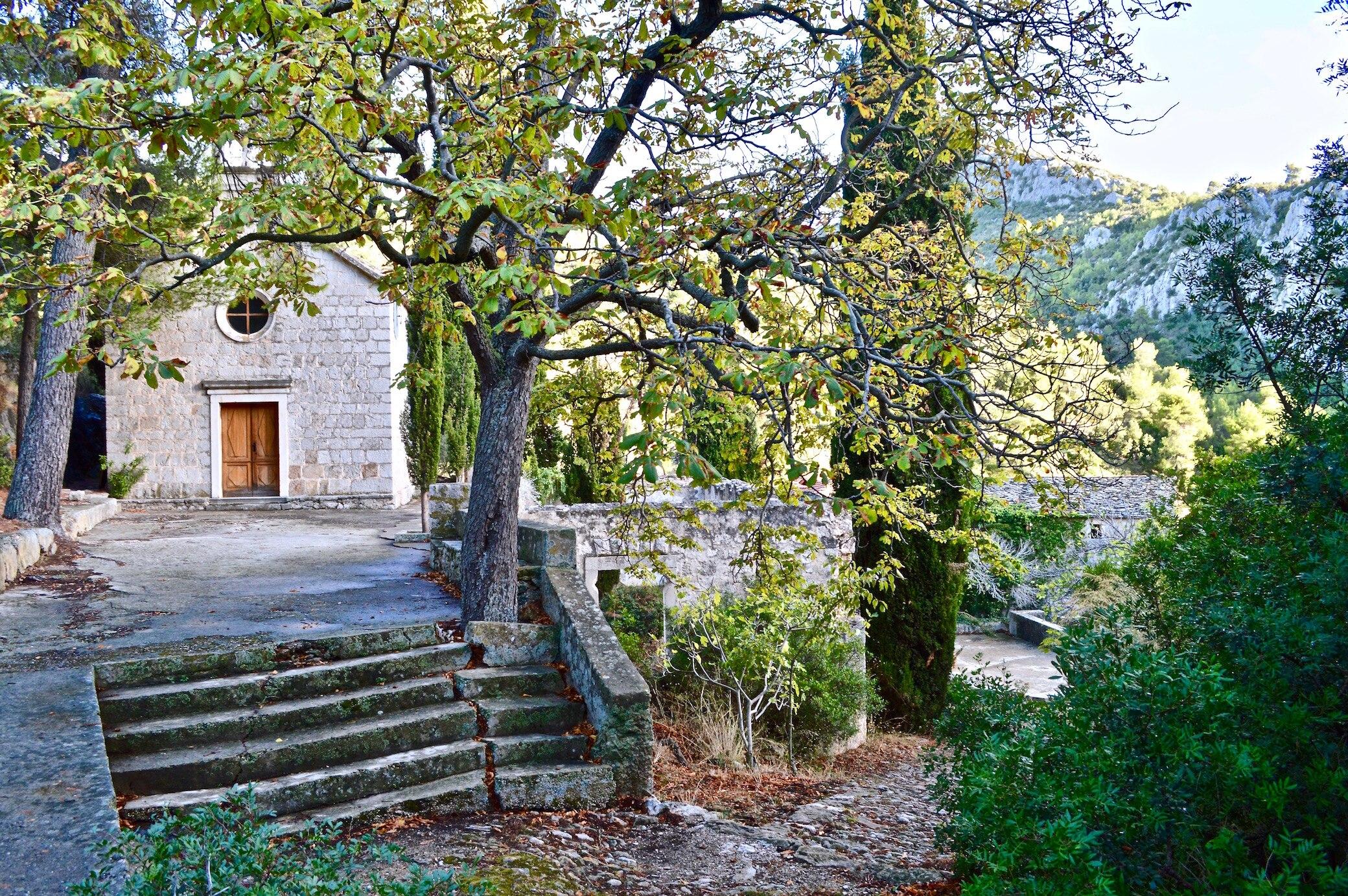 Malo Grablje In Kroatien In Diesem Dorf Lebt Niemand Mehr Travelbook