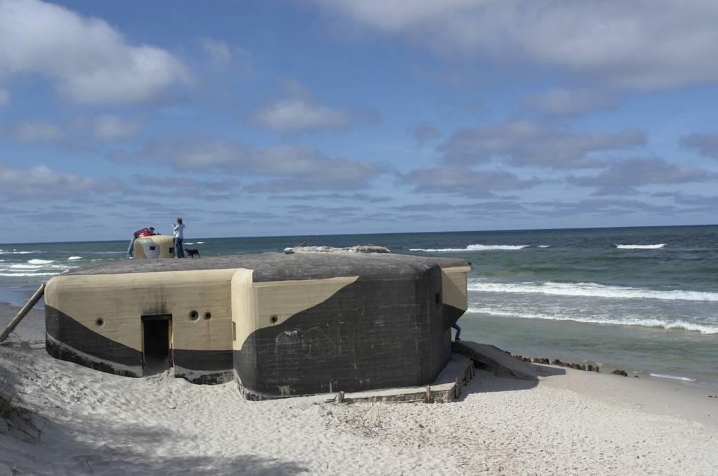 Polens Halbinsel Hel: Hier macht man Urlaub zwischen ...