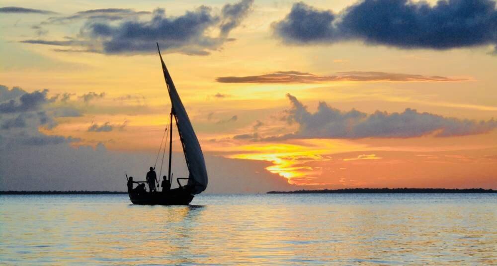 Nungwi , Sansibar