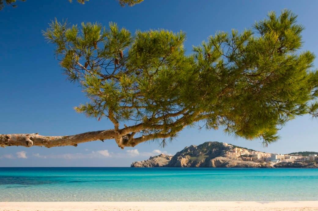 Mallorca - cover