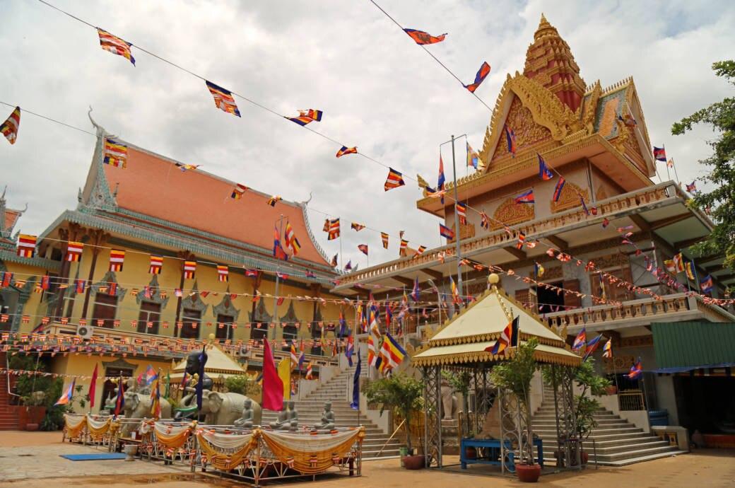 6 gute Gründe, nach Kambodscha zu fahren
