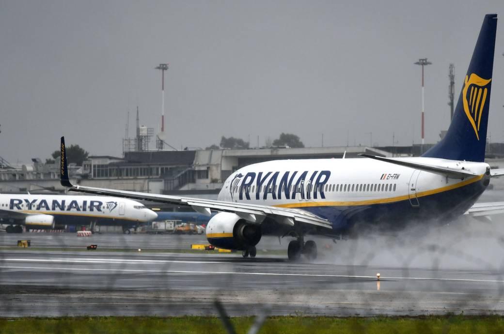 Alles Zum Check In Bei Ryanair Zeiten Gebühren Bordkarten