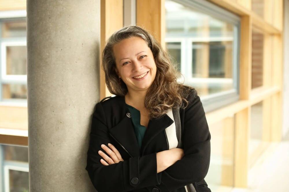 Sonia Jaeger